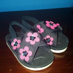 Zara baby sandals